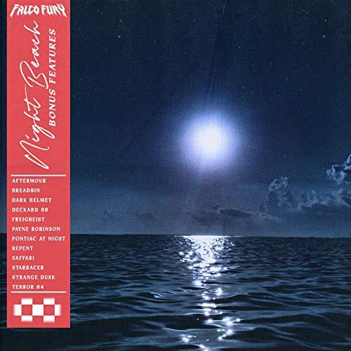 C.U.L.A.T.E.R. (Deckard 88 Remix)