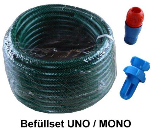 Aguanova vulset/waterbed UNO/MONO/Mono