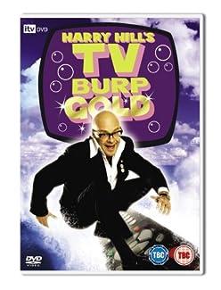 Harry Hill's TV Burp Gold