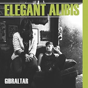 Elegant Alibis - EP