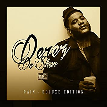Pain (Deluxe Edition)