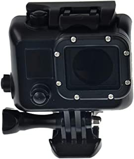 Waterproof Case Blackout Box Underwater Protective Diving Housing Replacement for Hero 3 4 Camera