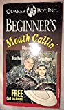 Beginner's Mouth Calling' with Master Callers Dick Kirby and Chris Kirby (Quaker Boy, Inc.)