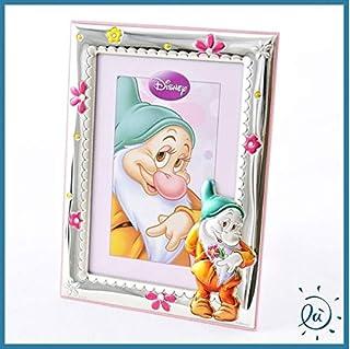 Disney Magical Beginnings Dumbo Cornice portafoto in resina motivo