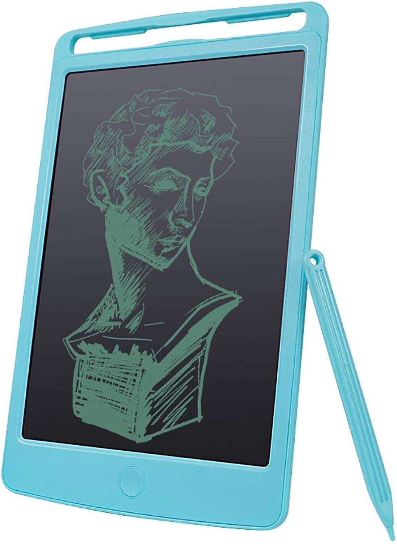 BXX Erwachsener Arbeitskursteilnehmer, der Brett-Schreiben Tablette Lcd-Auflage lernt  8,5-Zoll-elektronisches Zeichnungs-Schreibbrett für, tragbaren magnetischen Ewriter, Digital, Handschrifts-Papie