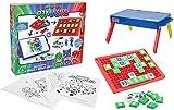 PJ masks PJM34000 - Tableta de juegos y aprende 2 en 1