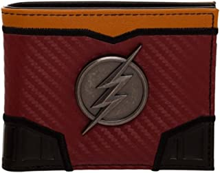 00aabea0a2 Amazon.com: The Flash - Wallets / Wallets, Card Cases & Money ...