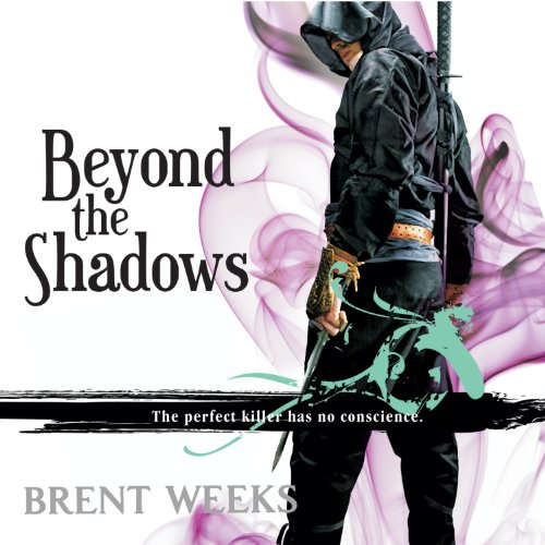 Beyond the Shadows  By  cover art