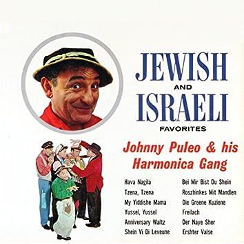 Jewish and Israeli Favourites