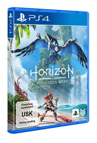 Horizon Forbidden West - [PlayStation 4]
