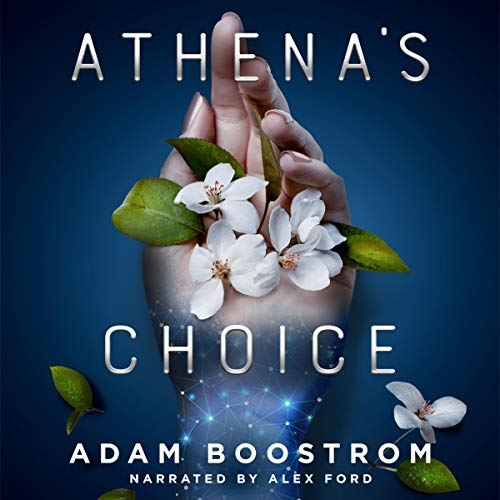 Athena's Choice cover art