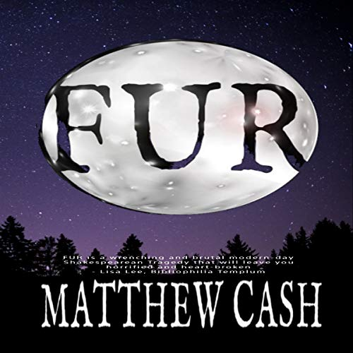 Fur audiobook cover art