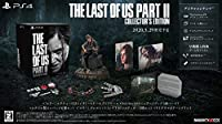 【PS4】The Last of Us Part II コレクターズエディション 【Amazon.co.jp限定】The Last of Us Par...