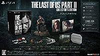 【PS4】The Last of Us Part II コレクターズエディション 【CEROレーティング「Z」】