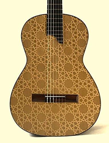 Guitarras TOLEDO TT-10A CELOSIA ARABE