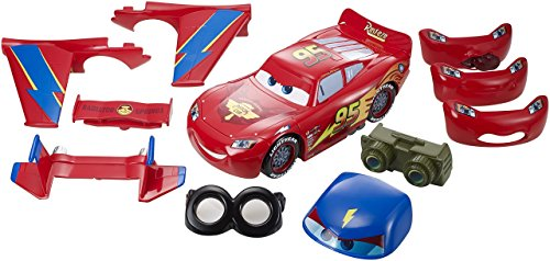 Disney Pixar Cars Gear Up Lightning McQueen
