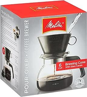melitta fast brew coffee maker