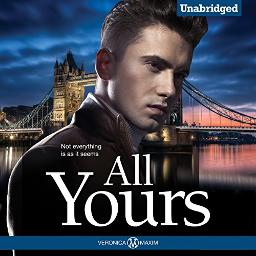 All Yours audiobook cover art