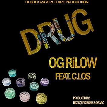 Drug (feat. C.Los)