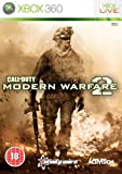 Call of Duty: Modern Warfare 2 (Xbox 360) [Importación inglesa]