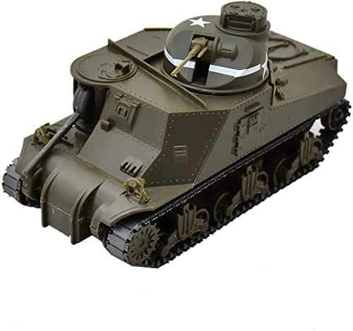 New Ray Classic Tank M3LEE, Model KIT (Dark Green)