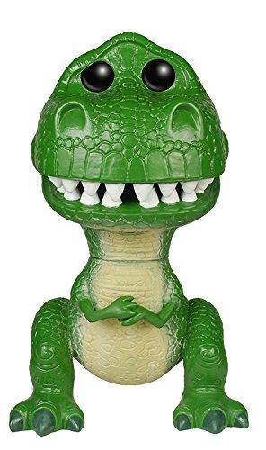 Funko 6879 Pop Movies: Disney Toy Story - Rex Figure