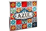 Ghenos Games - ZLAZ - Azul, Gioco da Tavolo, Manuale di istruzioni in...