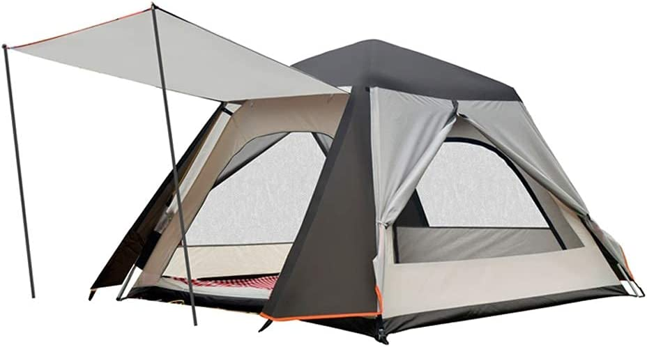 Furren Pop Up Large discharge sale Tent Tents Camping Beach Family High material