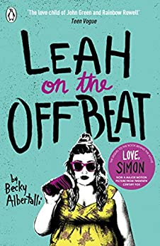 Leah on the Offbeat by [Becky Albertalli]