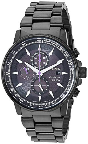 Reloj Citizen Black Panther 61203