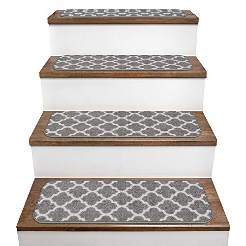 House, Home and More Moroccan Treads
