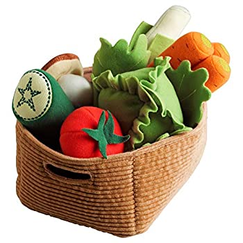 IKEA Duktig 14-Piece Vegetables Set