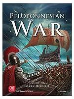 ペロポネシアン戦争 (ボードゲーム)
