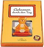 Oommh-Katze: Gelassen durch den Tag