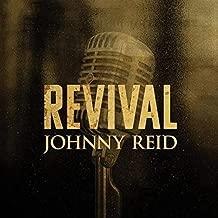 johnny reid revival