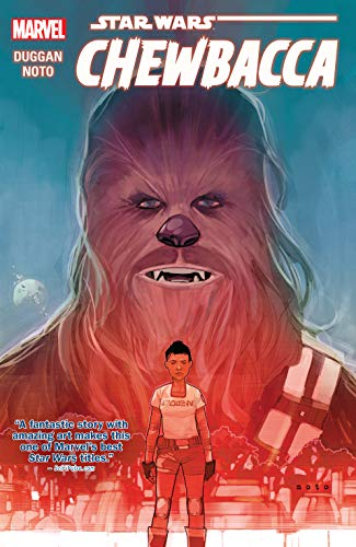 Star Wars: Chewbacca (Chewbacca (2015))