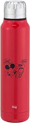 thermo mug(サーモマグ) ドナルドダック アンブレラボトル RED UB-DD