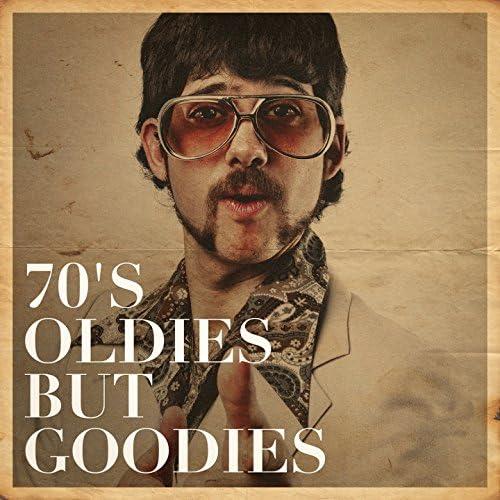70s Love Songs, 70s Music All Stars & #1 Disco Dance Hits
