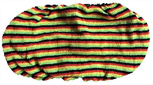 Stirnband von Harrington Marley aus 100 % Baumwolle, Hippie, Bandana, Stirnbänder, Stirnband, Hippie-Festival, elastisch, Boho, Yoga