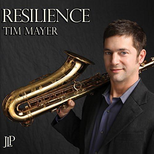 Tim Mayer feat. George Cables, Dezron Douglas & Willie Jones III