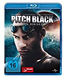 Pitch Black Planet der Finsternis [Blu-Ray] [Import]