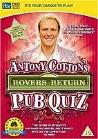 Anthony Cotton's Rovers Return Pub Quiz [Import anglais]