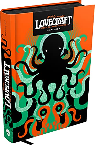 H.P. Lovecraft: Medo Clássico Volume 2 - Cosmic Edition
