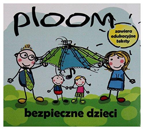 Ploom: Bezpieczne dzieci (digipack)