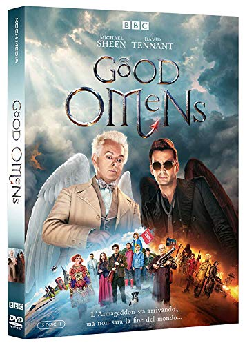 Good Omens (3 Dvd) (Collectors Edition) (3 DVD)