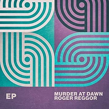 Murder at Dawn - EP