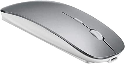 Bluetooth Mouse for MacBook pro/MacBook air/iPad/Laptop/iMac/pc, Wireless Mouse for MacBook pro MacBook Air/iMac/Laptop/No...