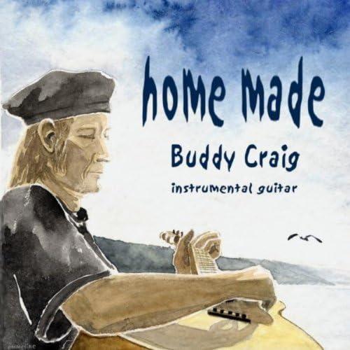 Buddy Craig