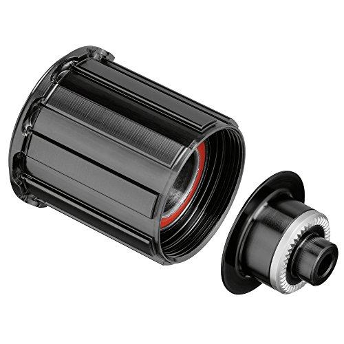 DT Swiss Unisex– Erwachsene Rotor Kit MTB Shimano Radnabe, schwarz, 1size