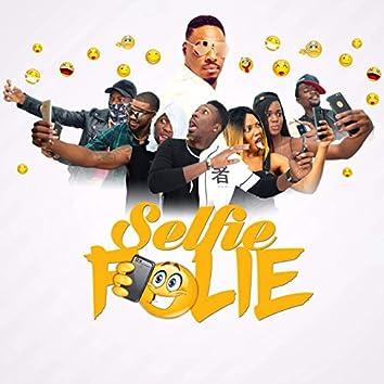 Selfie folie (feat. Lumino, Anita Mwarabu, Djanelange, Ray Son, Johnny Ekwa, Pat+10)